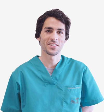 Dr. Gonzalo Olivieri