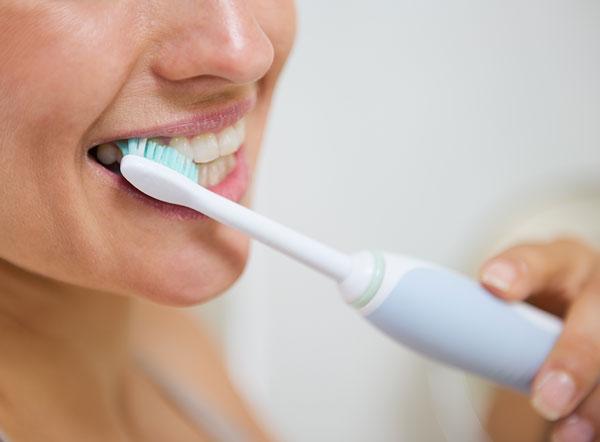 Higiene oral durante el tratamiento ortodóncico