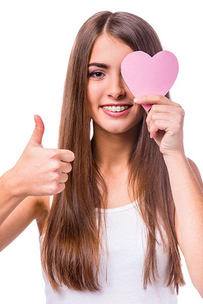 La Ortodoncia contribuye a mejorar tu salud