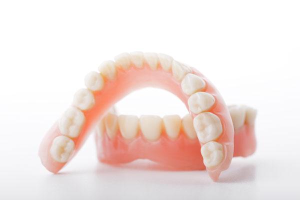 protesis dentales tipos