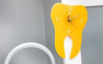 ¿Cuánto tiempo tendré que llevar ortodoncia?