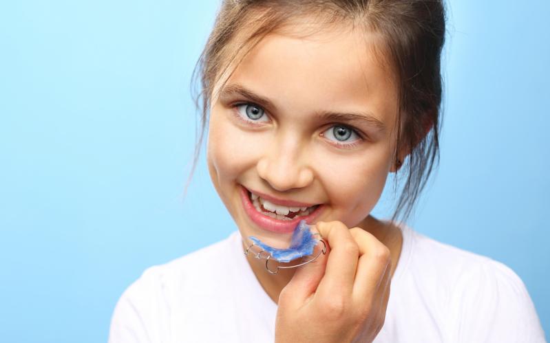 La ortodoncia infantil: todo lo que debes saber