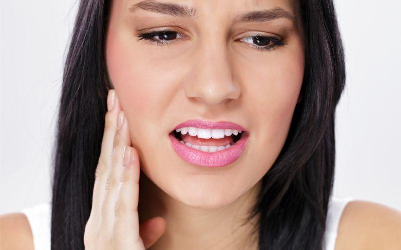 ¿Porqué nos duele la mandíbula?