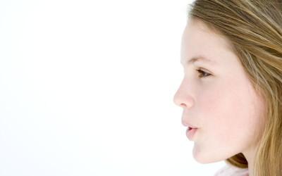 ¿Respirar por la boca es incorrecto?