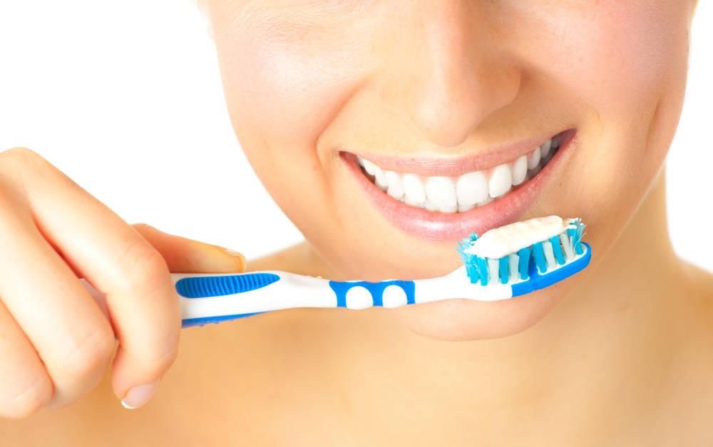 Tipos de pasta dental