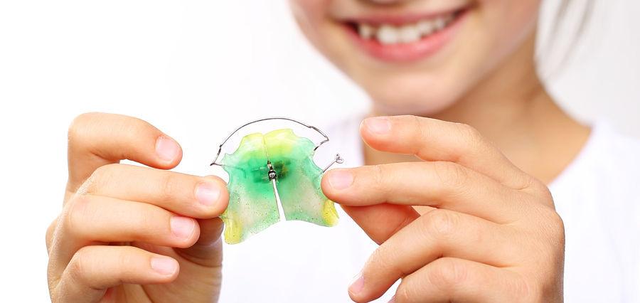 cuando es necesaria la ortodoncia en niños