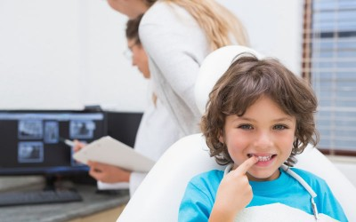 Ortodoncia en la infancia ¿cuándo es necesaria?