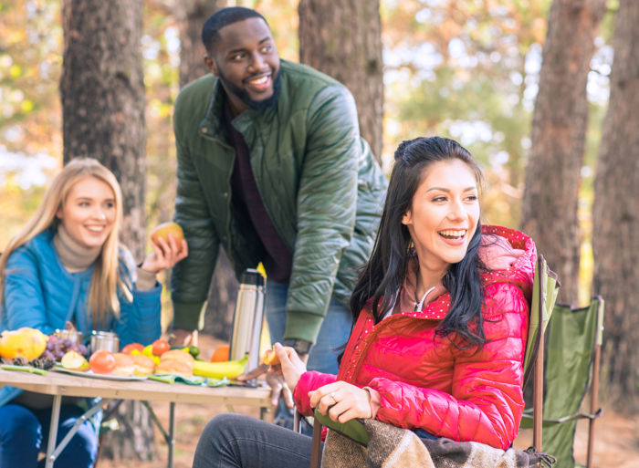 Este otoño, mejora tu salud bucal incorporando 10 alimentos de temporada