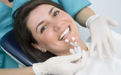 ¿Qué es una funda dental?